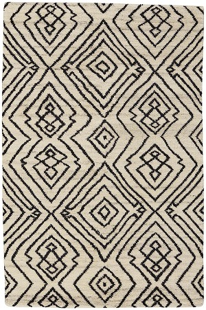 Capel Kasbah 1914-600 Nomad Cream Area Rug
