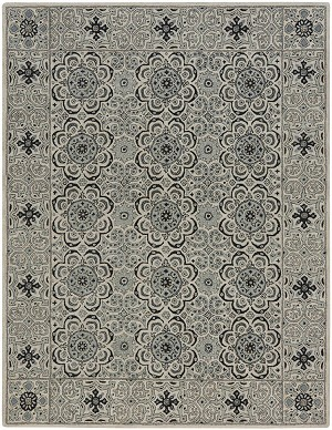 Capel Izmir 3160-600 Palais Cream Area Rug