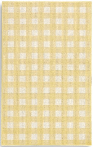 Rugs A Bounds 357 29424 Yellow