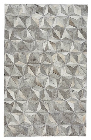 Capel Laramie 3679-300 Diamond Grey Area Rug