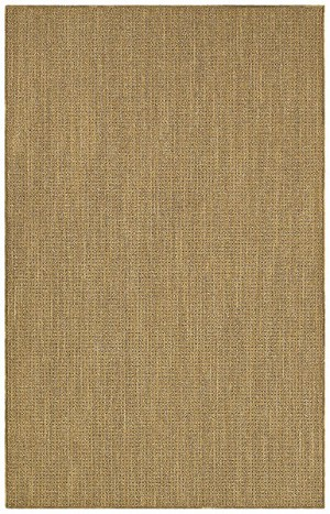 Shaw Living Natural Expressions 00201 Gold Coast Closeout Area Rug - 2014