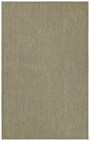 Shaw Living Natural Expressions 00300 Sea Grass Closeout Area Rug - 2014
