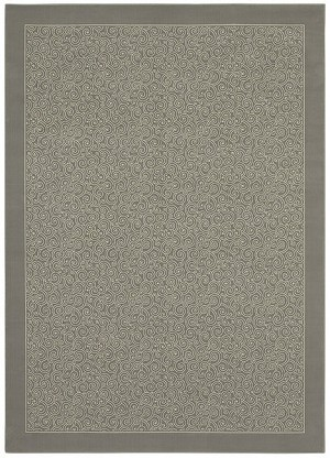 Shaw Living Woven Expressions Platinum Parisienne 01510 Sterling Closeout Area Rug - 2014