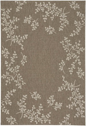 Capel Finesse 4739-675 Winterberry Barley Area Rug