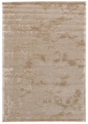 Feizy Saphir 3798F Ivory Closeout Area Rug