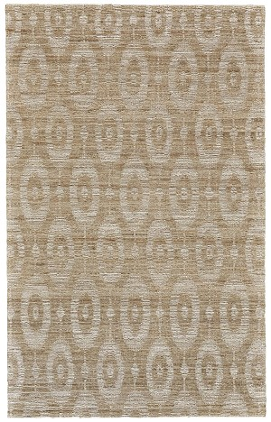 Feizy Lilliana 0765F NATURAL Closeout Area Rug