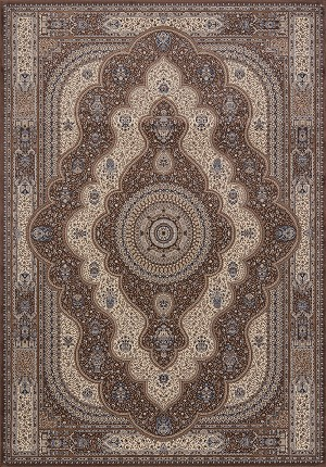 United Weavers Subtleties 751 00950 Reese Brown Closeout Area Rug