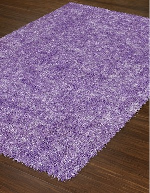 Dalyn Bright Lights BG69 Lilac Closeout Area Rug - Spring 2017