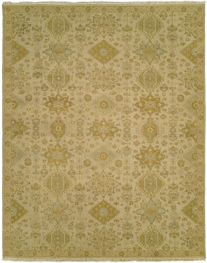 Allara Cochin HI-1015 Golden Sands Area Rug