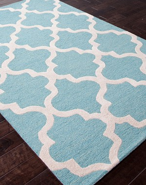 Jaipur City CT21 Miami Baltic & Turtledove Area Rug