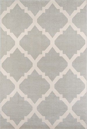 Momeni Dakota DAK-14 Grey Closeout Area Rug