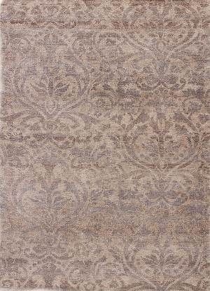 Jaipur Enchanted EJA02 Sofia Oatmeal & String Closeout Area Rug