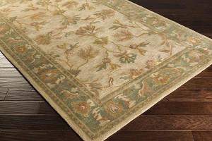 Surya Empire EMP-103 Tan Closeout Area Rug - Fall 2010