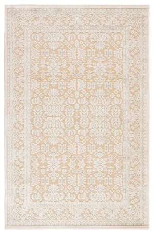 Jaipur Fables FB07 Regal Warm Sand & Birch Area Rug