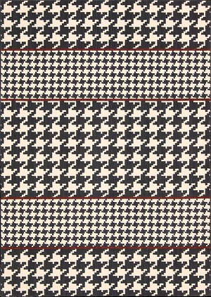 Joseph Abboud Griffith GRI03 DOMIN Closeout Area Rug