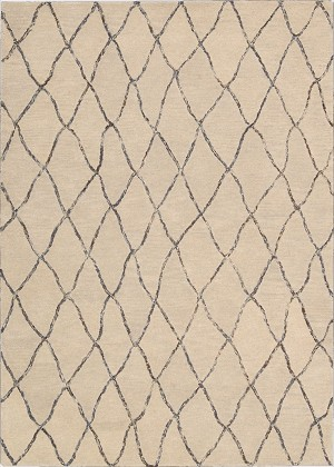 Barclay Butera Lifestyle Intermix INT02 SAND Sand Area Rug