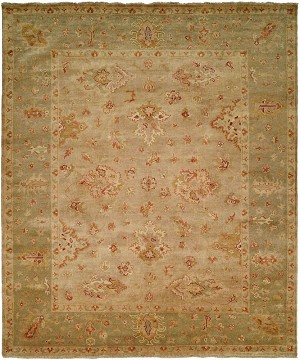 Allara Isthmus MU-1004 Beige/Light Green Closeout Area Rug