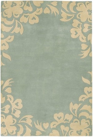 Chandra Janelle JAN2602 Closeout Area Rug