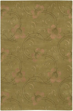Chandra Janelle JAN2639 Closeout Area Rug