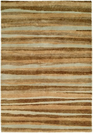 Allara Jagraon AG-1006 Multi Earth Tones Closeout Area Rug