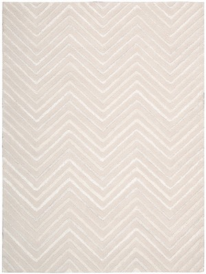 Joseph Abboud Modelo MDL04 BLANC Blanc Closeout Area Rug