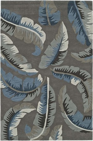 Dalyn Maui MM3 Taupe Closeout Area Rug - Winter 2019