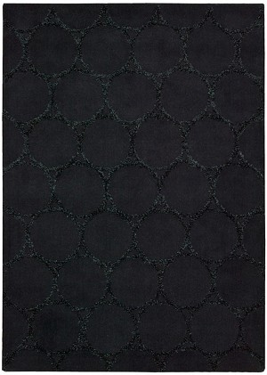 Joseph Abboud Monterey MTR03 CHA Charcoal Closeout Area Rug