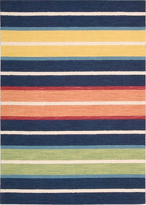 Barclay Butera Lifestyle Oxford OXFD6 REGAT Area Rug