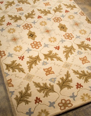 Jaipur Passages PG05 Liam Soft Gold/Wheat Closeout Area Rug