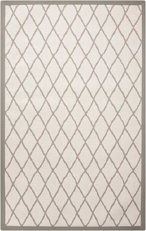 Nourison Outerbanks ROANK BEECHWOOD Closeout Area Rug