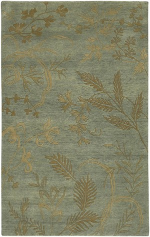 Surya Sonora SON-1040 Loden Green Closeout Area Rug - Fall 2012