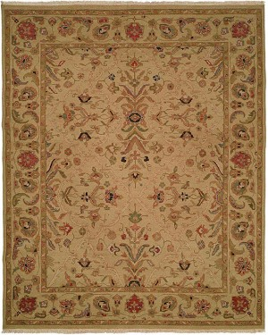 Allara Serenity ER-1044 Soft Gold Closeout Area Rug