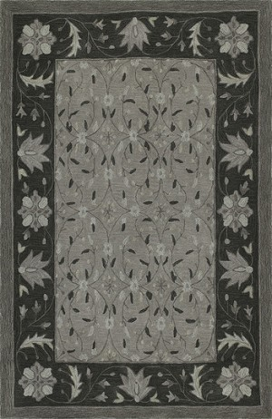 Dalyn Tribeca TB1 Pewter Area Rug