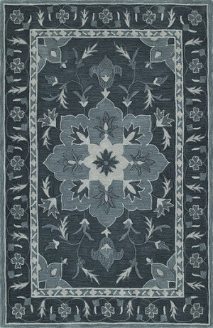 Dalyn Tribeca TB4 Slate Area Rug