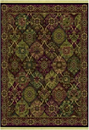 Shaw Kathy Ireland Home Essentials Windsor 03440 Multi Closeout Area Rug