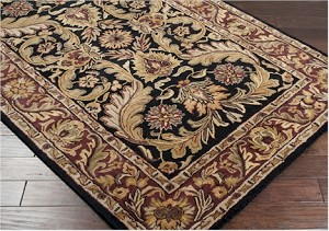 Surya Ancient Treasures A-103 Closeout Area Rug
