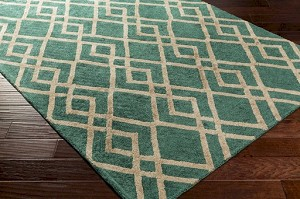 Surya Silk Valley AWSV-2172 Closeout Area Rug