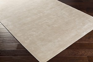 Surya Bellatrix BLL-3001 Light Grey Area Rug
