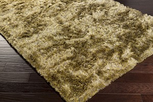 Surya Dunes DNE-3521 Lime/Taupe/Light Grey Closeout Area Rug - Fall 2015