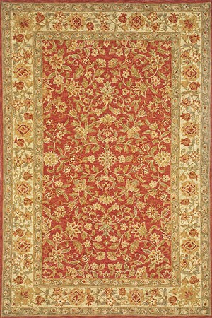 Momeni Old World OW-04 Rose Closeout Area Rug